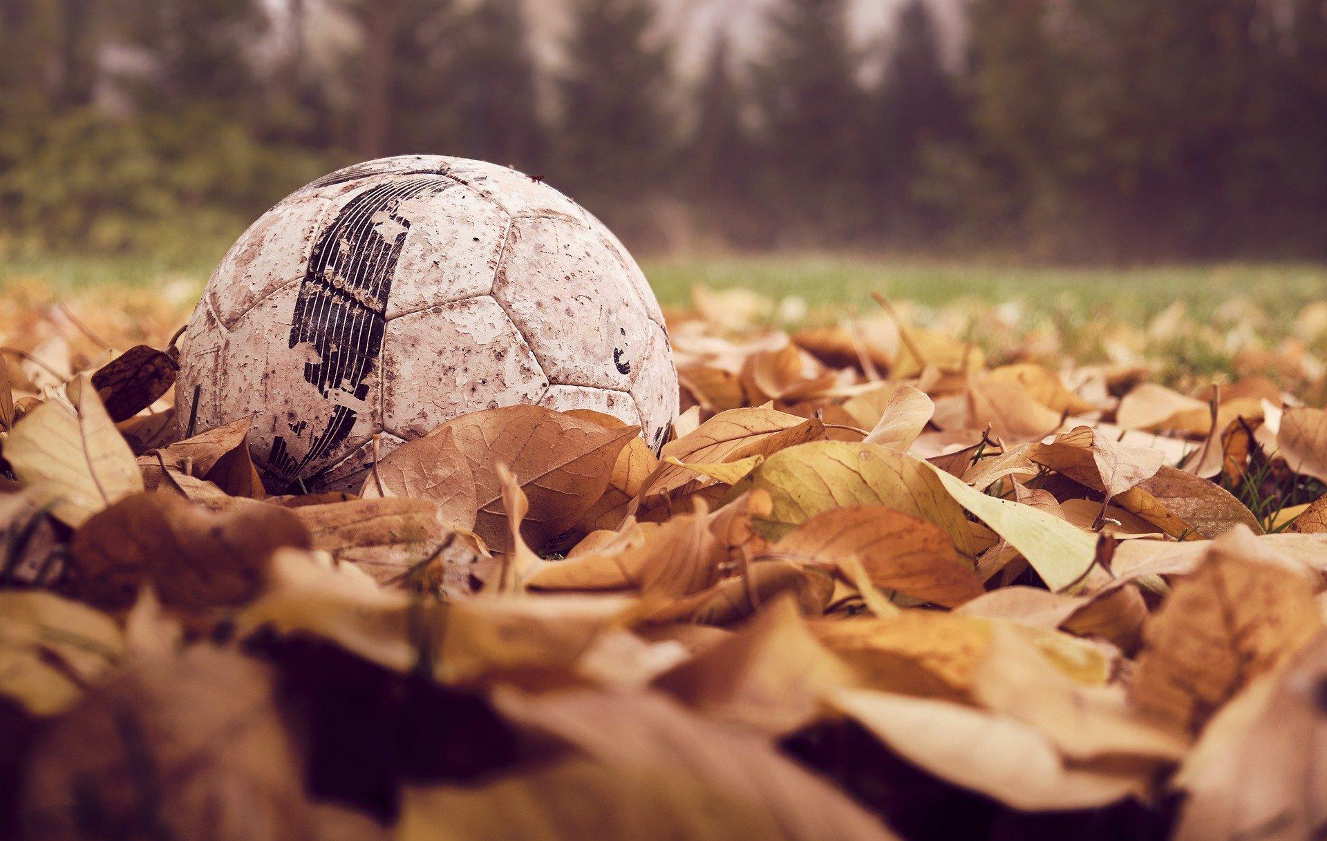 A labdarúgás őskora