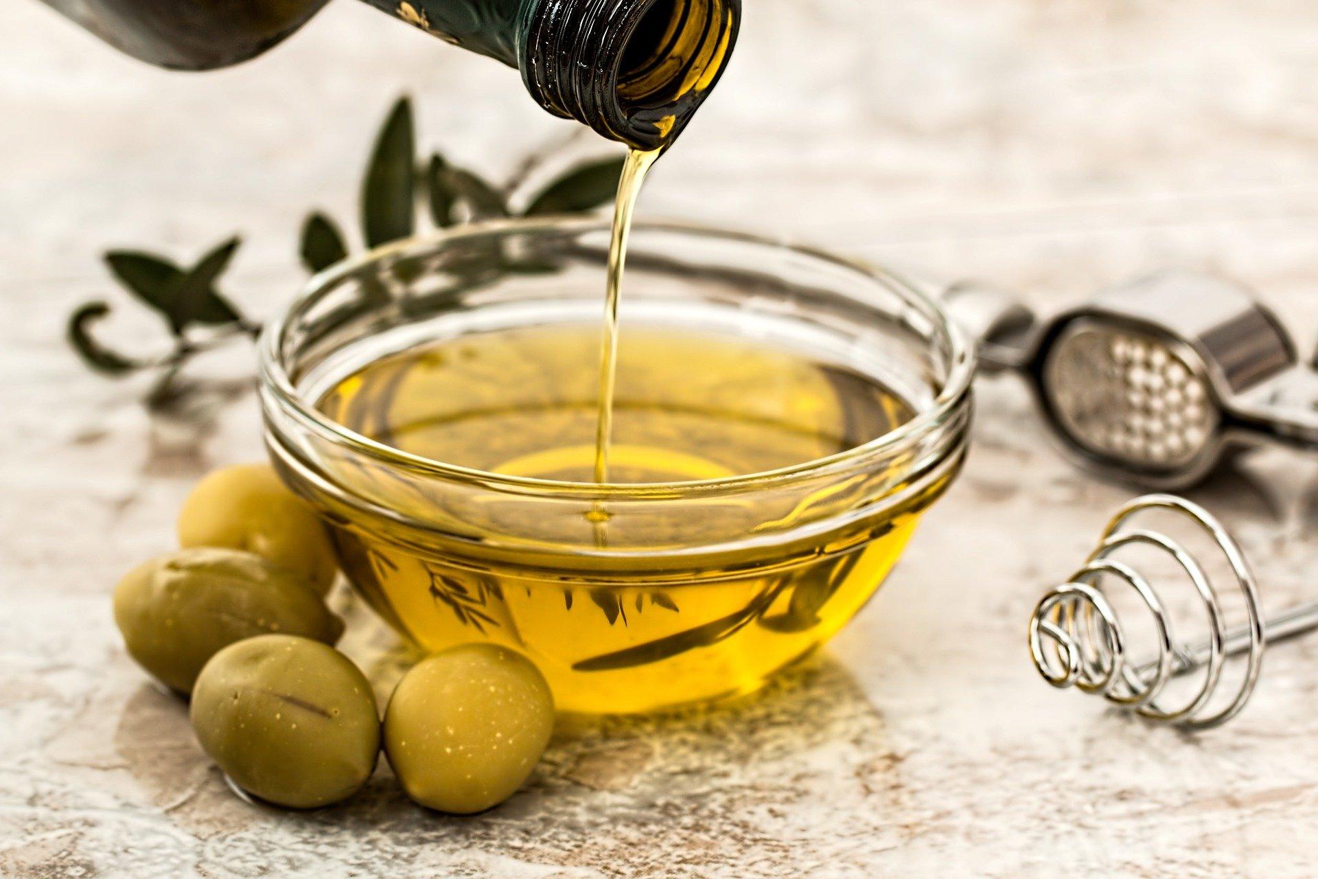 Ezért fogyaszd minden nap az olívaolajat